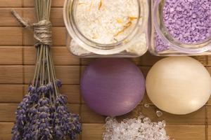 Lavender_Spa_Products